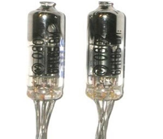 Лампа 6Н21Б