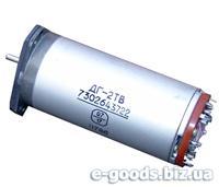 ДГ-2ТВ - электродвигатель