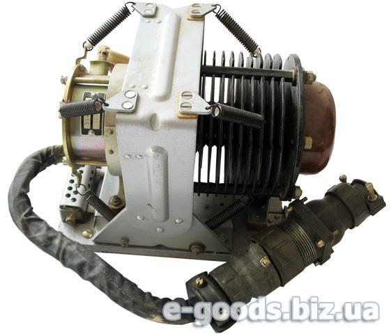 Вугільний регулятор РУГ-83Т
