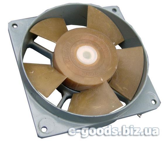 Електричний вентилятор ВН-2