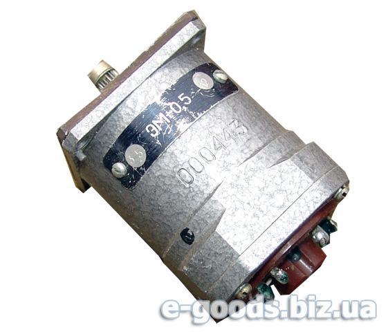 Електродвигун асинхронний ЭМ-0,5-12