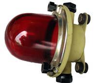 328Е - светильник корабельный подпалубный