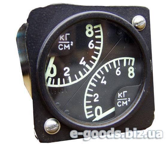 Датчик тиску УИ2 8 кгс/кв.см