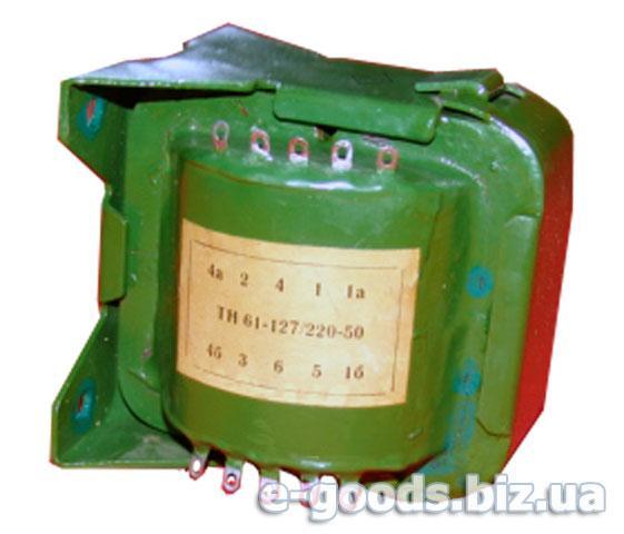Трансформатор ТН61-127/220-50