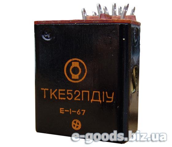 Реле ТКЕ52ПД1У