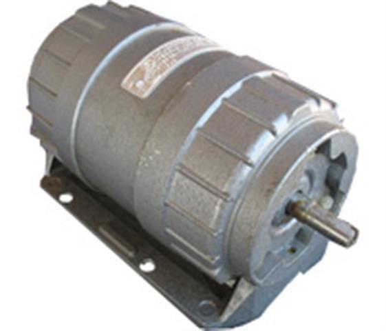 Електродвигун  АВ-052-2МУ3