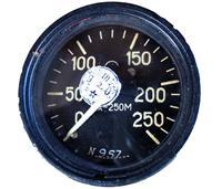 МА-250М - манометр
