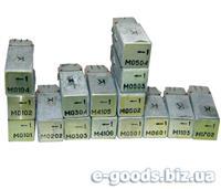 тип М: М0104, М0304, М0601 и др - этажерочные микромодули
