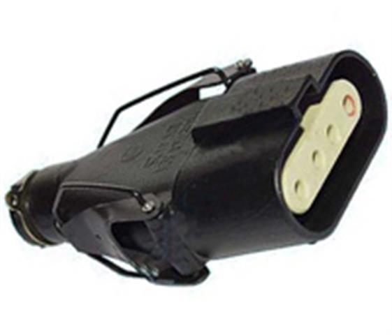 Кабельна розетка ШК-60