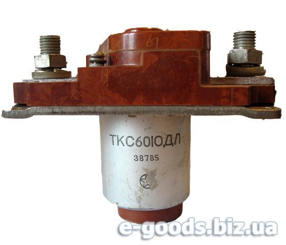 Контактор  ТКС601ОДЛ