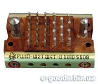 РШ1П-Ш2Т Ш4Т-В - соединитель комбинированный