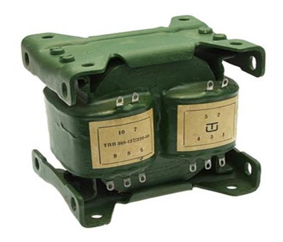 Трансформатор  ТПП-311-127/220-50