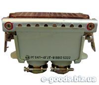 РГ5КП-4Г2Т-В - соединитель комбинированный