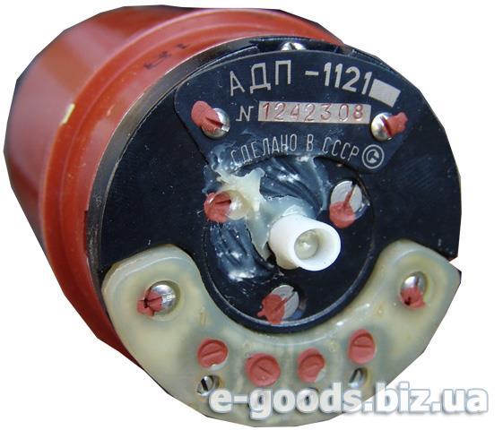Електродвигун АДП-1121