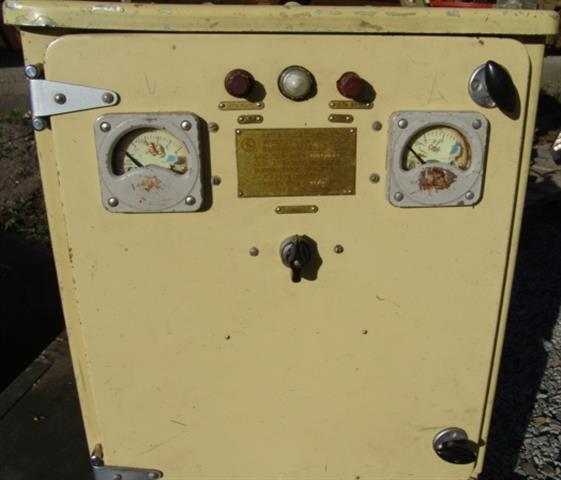 Агрегат випрямний  Вакс 2.75 -30