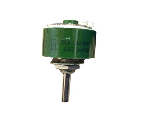 Резистор  ППБ-3А 330 Ом
