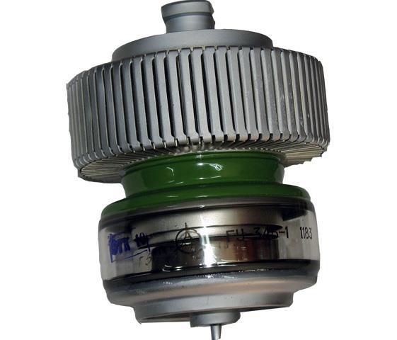 Радіолампа ГУ-34Б-1