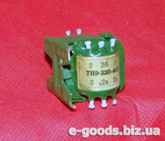Трансформатор ТН9-220-400