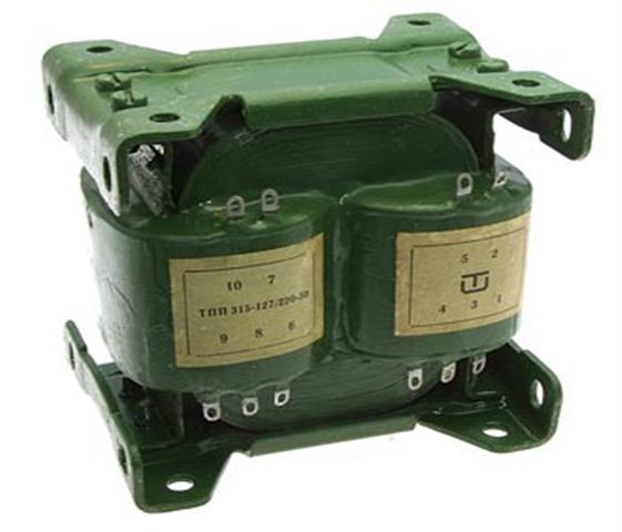 Трансформатор ТПП-314-127/220-50