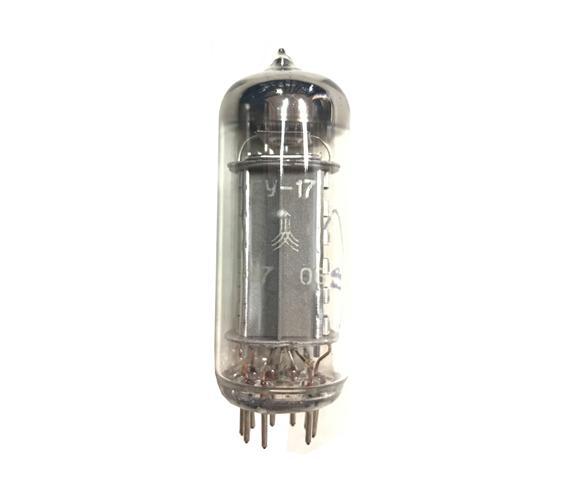Лампа ГУ-17