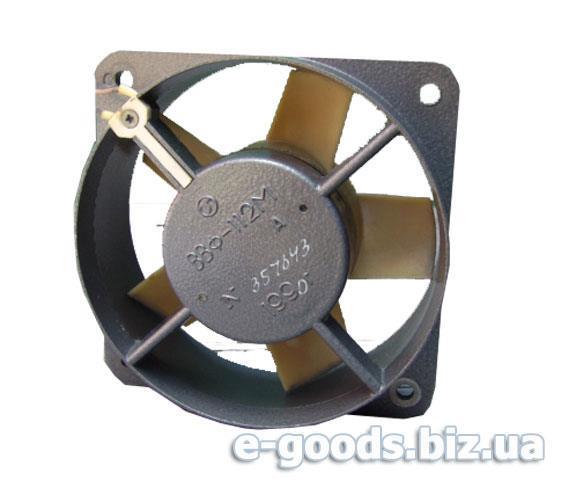 Електричний вентилятор ВВФ-112М