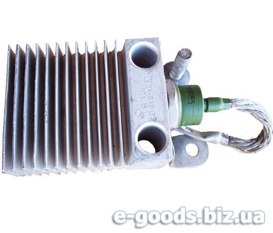 Діод силовий випрямний з радіатором В50