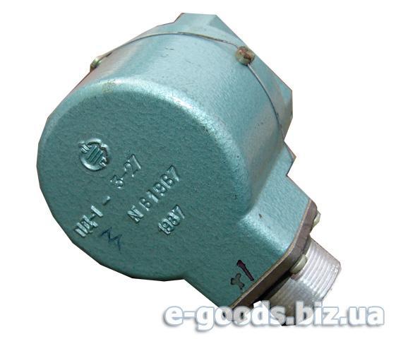 Датчик тиску ПД-1-3-27