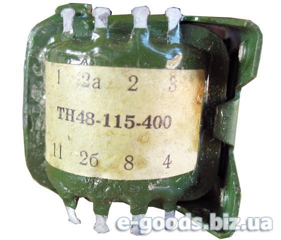 Трансформатор ТН48-115-400