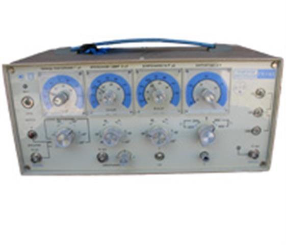 Генератор імпульсних сигналів Г5-63