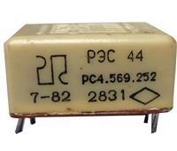 РЭС 44 - реле постоянного тока