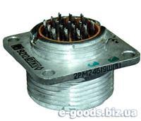 2РМ24Б19Ш1В1 - соединитель электрический