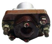КМ-50Д-В - малогабаритный контактор длительного действия