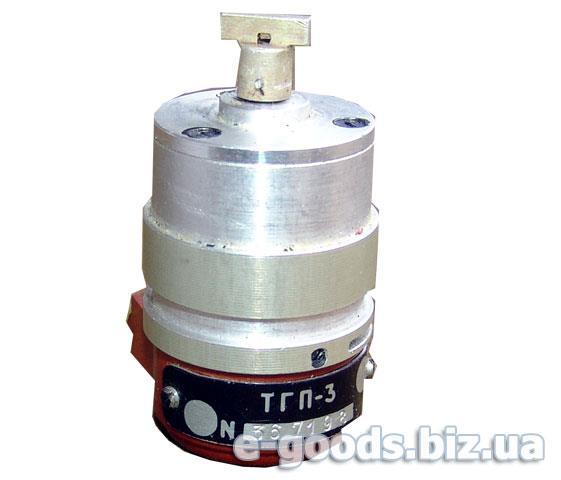 Тахогенератор ТГП-3