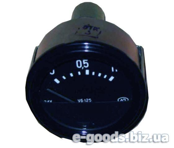 Датчик пального УБ 125 24В