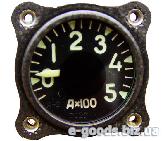 Амперметр А-2 500А