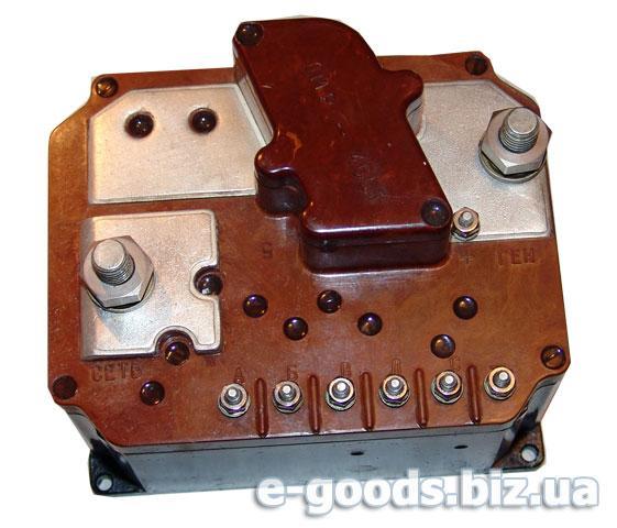 Комплексний апарат ДМР-400Т