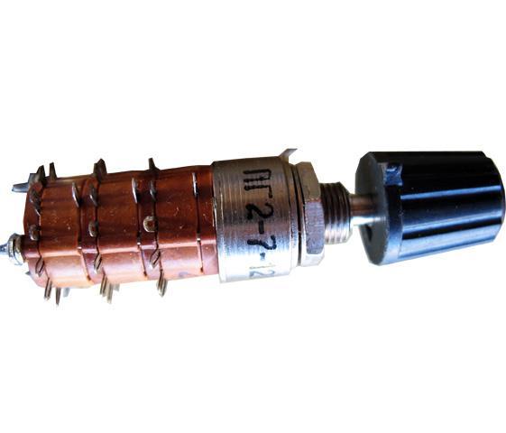 Перемикач ПГ2-7-12П3НВ