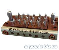 РШ3П-6Ш5Т-В - соединитель комбинированный