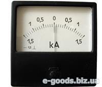 1,5кА - килоамперметр