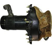 ДВ-201 - электровентилятор