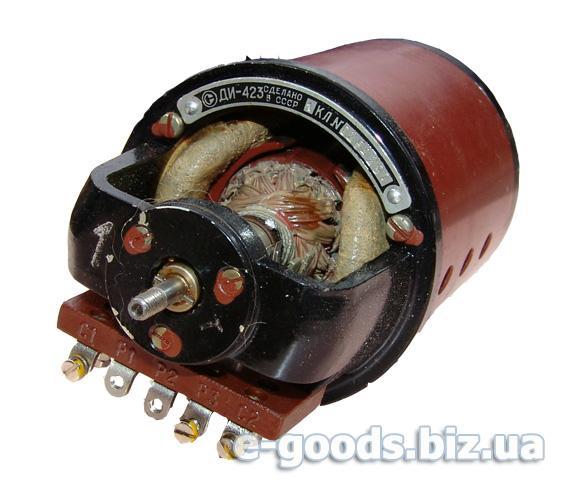 Електродвигун ДИ-423