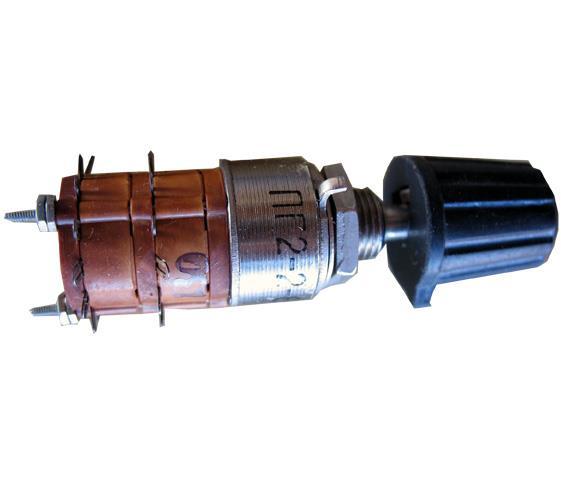 Перемикач ПГ2-2-6П2НВ