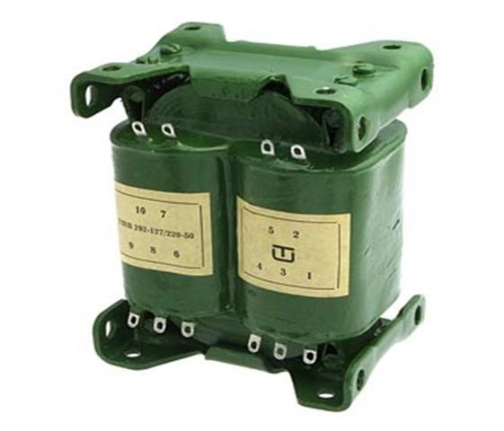 Трансформатор ТПП-290-127/220-50
