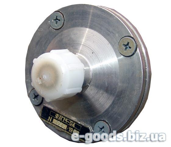 Фільтр газовий ФАГМ-04