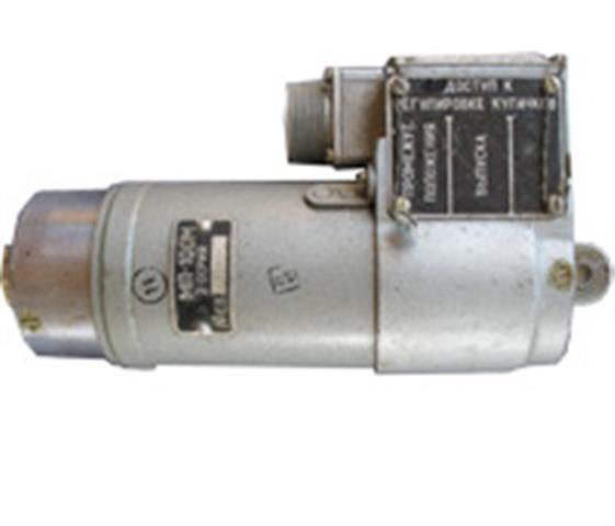 Електромеханізм підйому МП-100М