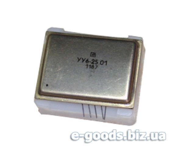 Мікросхема УУ6-25.01