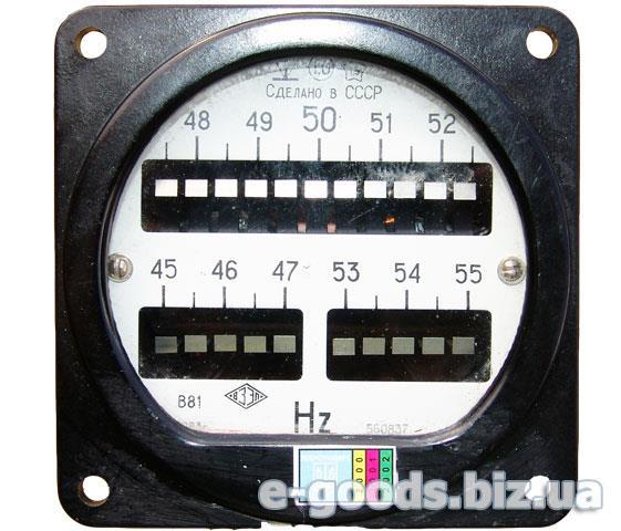 Датчик частоти В81 50Hz