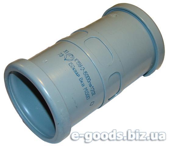 Конденсатор керамічний К15У-2-15000пф-150КВАР-6кВ М1500