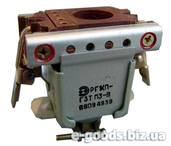 З'єднувач комбінований РГ1КП-Г3Т П3-В