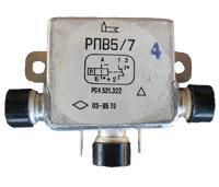 РПВ5/7 - электромагнитное высокочастотное